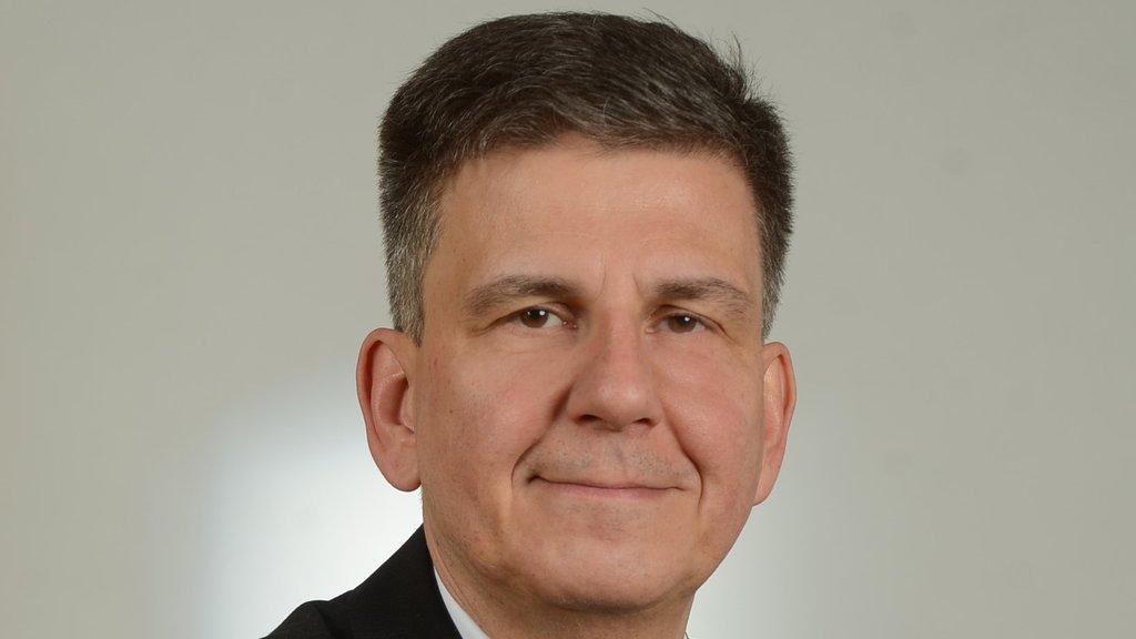 Mario Bartosch - Versicherungsmakler und Berater bei AssetSecur
